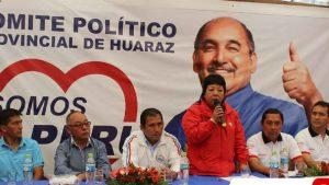 El renacer de Somos Perú
