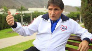 """Zurek: """"Lima no puede caer en manos de gente sin experiencia de gestión"""""""